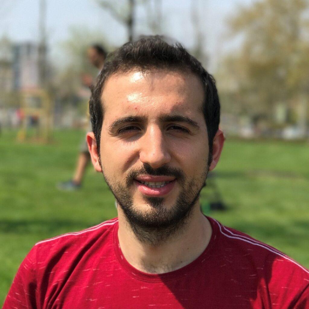 Tolga Özcan foto