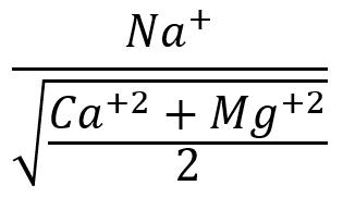 SAR değeri formülü